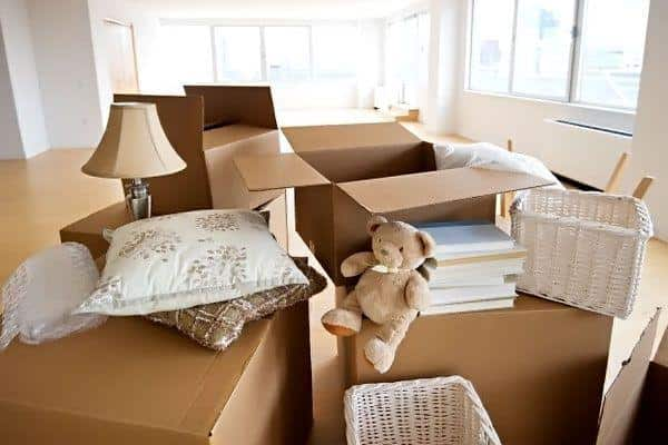 packers and movers, movers and packers services krishna shree